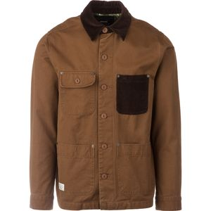 Matix Mortar Jacket - Men's