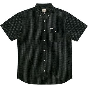 Matix Esquire Woven Shirt - Short-Sleeve - Men's