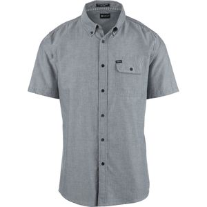 Matix Al Oxford Woven Shirt - Short-Sleeve - Men's