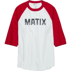Matix Truck Stop T-Shirt - 3/4-Sleeve - Men's