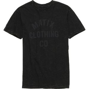 Matix MCC Dyed T-Shirt - Short-Sleeve - Men's