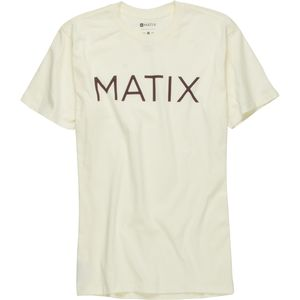 Matix Monoset S16 T-Shirt - Short-Sleeve - Men's