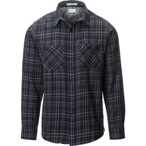 Matix Portland Flannel Shirt - Long-Sleeve - Men's
