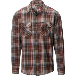 Matix Starks Flannel Shirt - Long-Sleeve - Men's