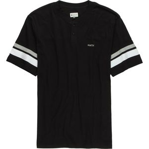 Matix Economy Crew-Neck Shirt - Men's