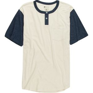 Matix Mill BB Crew-Neck Shirt - Men's