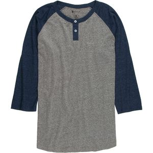 Matix Mill Henley Shirt - Men's