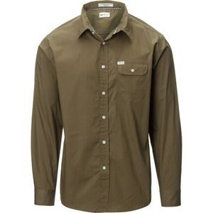 Matix Eli Poplin Shirt - Long-Sleeve - Men's