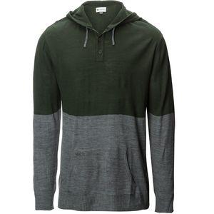 Matix Nordic Pullover Hoodie - Men's