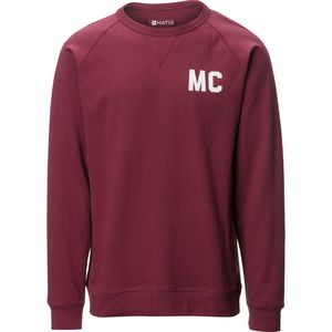 Matix Tour Crew Sweatshirt - Men's