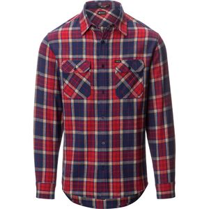 Matix Hamilton Flannel Shirt - Men's