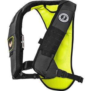 Mustang Survival Elite 28K Inflatable Personal Flotation Device