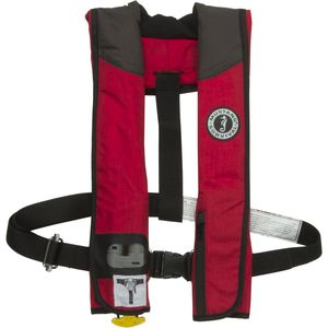 Mustang Survival Deluxe Automatic Inflatable Personal Flotation Device
