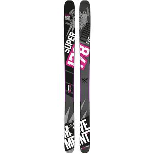 Movement Skis Super Turbo Evo Ski - Women's