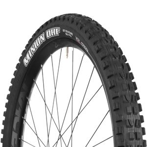 Maxxis Minion DHF EXO/TR Tire - 27.5 Plus Reviews