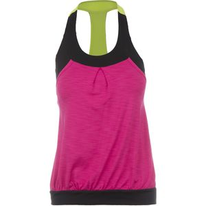Moxie Cycling Layered Tank Jersey - Sleeveless - Women's Cheap