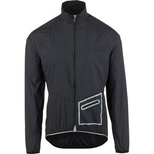 Nalini Light Packable Wind Jacket - Men's