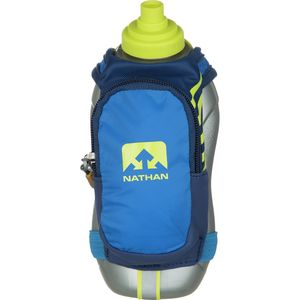 Nathan SpeedDraw Plus Water Bottle - 18oz