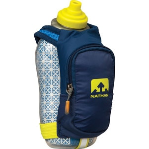 Nathan SpeedDraw Plus Insulated Water Bottle - 18oz