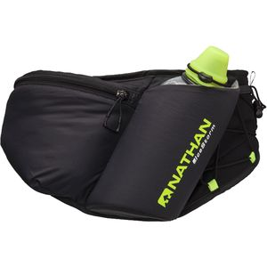 Nathan IceStorm Insulated Waistpack - 18oz