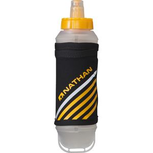 Nathan ExoShot Water Bottle - 12oz