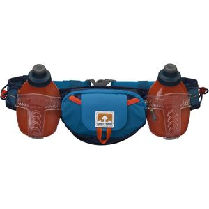 Nathan Trail Mix Plus Hydration Lumbar Pack - 20oz