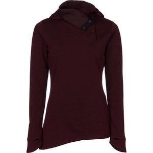 NAU Randygoat Hooded Sweater - Women's
