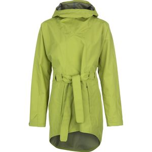 NAU Poncho Via Rain Jacket - Women's