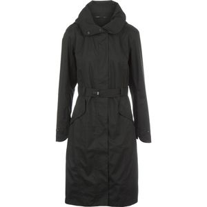 NAU Succinct Trench Coat - Women's