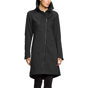 NAU Shroud of Purrin Trench Rain Coat - Women's