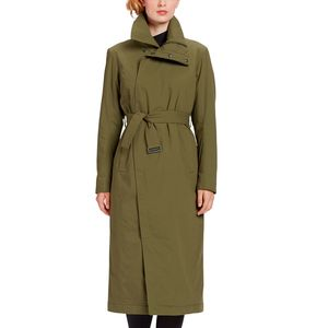 NAU Empire Trench Jacket - Women's