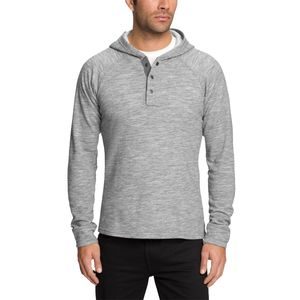 NAU Randygoat Fleece Pullover - Men's