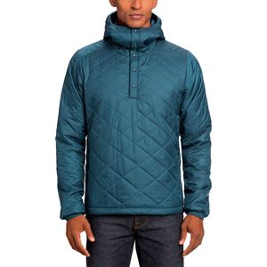 NAU Synfill Insulated Pullover - Men's