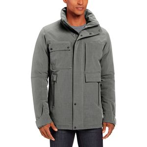NAU Blazing Down Jacket - Men's