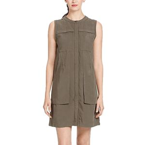 NAU Flaxible Dress - Sleeveless - Women's