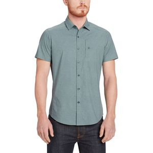 NAU Anti-Dot Shirt - Short-Sleeve - Men's