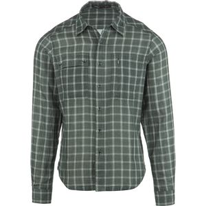 NAU Cohesion Shirt - Long-Sleeve - Men's