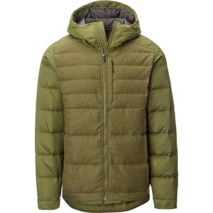 NAU Dual Down Jacket - Men's