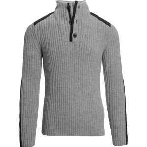 NAU Nazca Alpaca Sweater - Men's