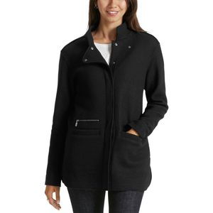 NAU Felt Up Shirt Jacket- Women's