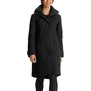 NAU Prato Wool Down Trench Jacket - Women's