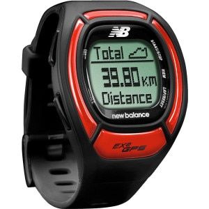 New Balance Watches NX980 GPS Trainer plus Software