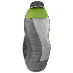 NEMO Equipment Inc. Nocturne Sleeping Bag: 30 Degree Down