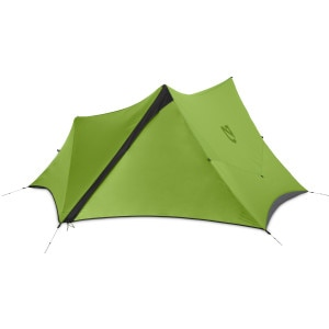 NEMO Equipment Inc. Veda Tent: 2-Person 3-Season