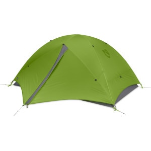 NEMO Equipment Inc. Galaxi Tent w/ Footprint: 2-Person 3-Season