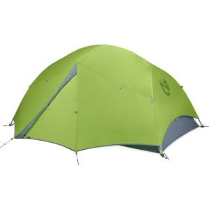 NEMO Equipment Inc. Dagger 2P Tent: 2-Person 3-Season