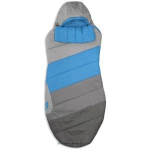 NEMO Equipment Inc. Verve Sleeping Bag: 20 Degree Synthetic
