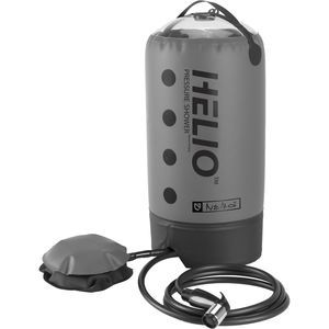 NEMO Equipment Inc. Helio Pressure Shower