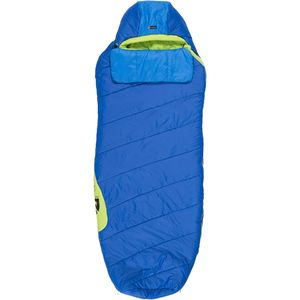 NEMO Equipment Inc. Verve 30 Sleeping Bag: 30 Degree Synthetic