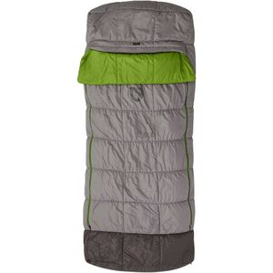 NEMO Equipment Inc. Mezzo Loft Sleeping Bag: 30 Degree Synthetic